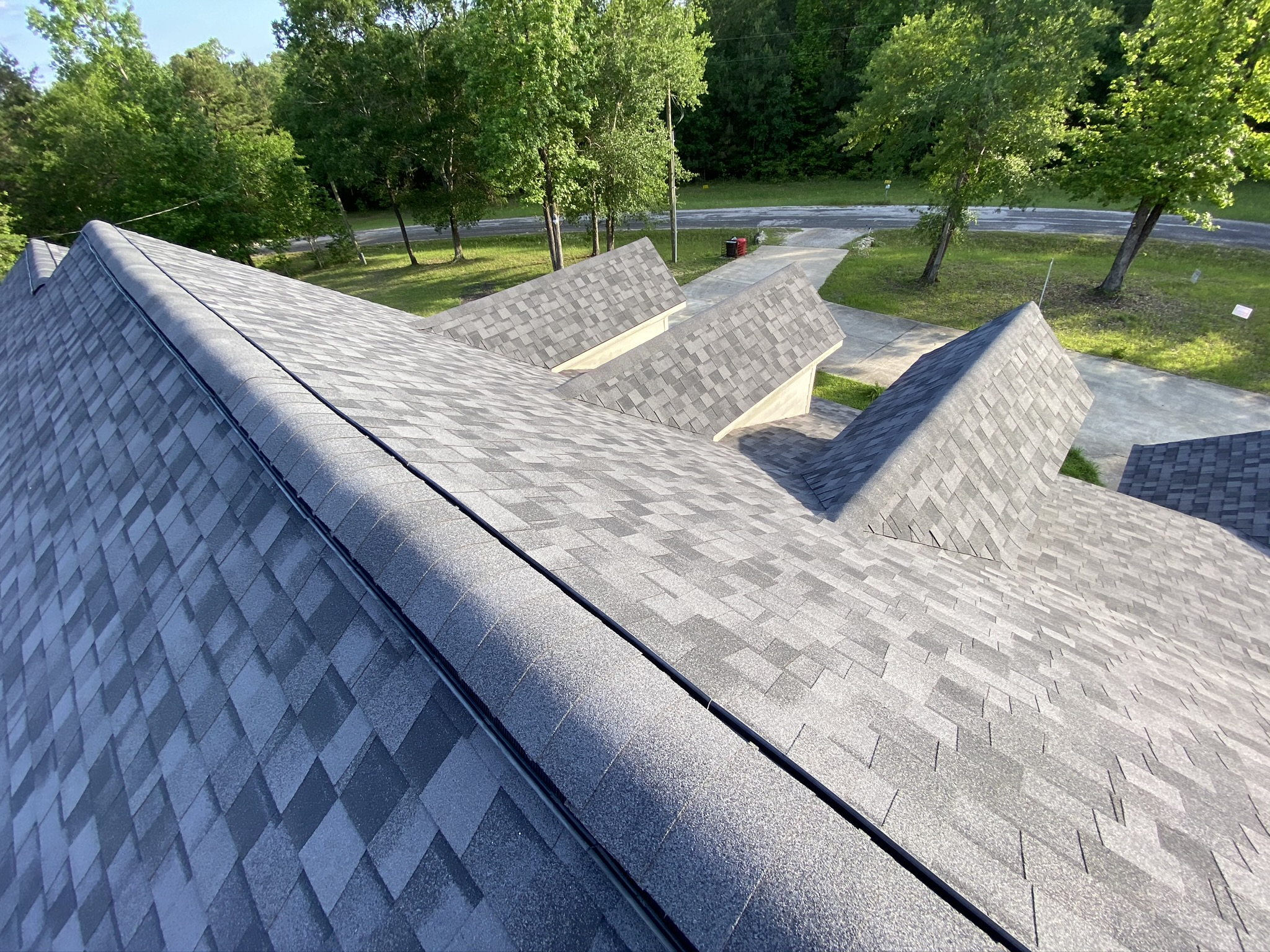 roofer Tomball Cypress The Woodlands TX